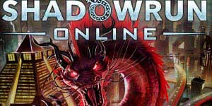برنامج Shadowrun اون لاين
